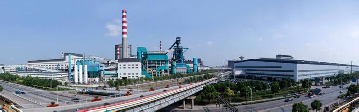 江苏泰富兴澄特殊钢有限公司